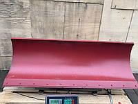 Лопата отвал для мотоблока Булат (1,2 м, для мотоблоков с воздушным и водяным охлаждением), фото 1