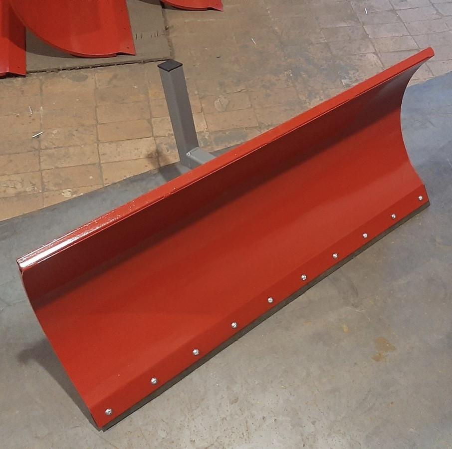 Лопата отвал для мотоблока Булат NEW (1,5 м, для мотоблоков с воздушным и водяным охлаждением)