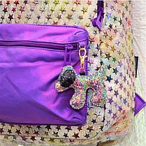 Школьный рюкзак молодежный для девочки подростка яркий Winner One 214-4, фото 2