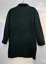 Пальто кашемірове на ґудзиках Розмір М ( А-30), фото 2