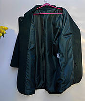 Пальто кашемірове на ґудзиках Розмір М ( А-30), фото 3