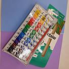 Набор акриловых красок 12 цветов 12 мл, фото 3