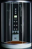 Гидромассажный паровой бокс EAGO DZ950F8, 950х950х2300 мм