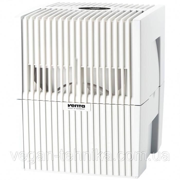 Очиститель увлажнитель воздуха Venta LW25 Comfort Plus White