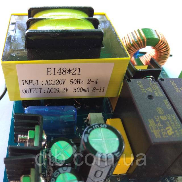 Плата управления MCSL-1.1 блок ASL.038 для привода AnMotors ASL