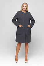 Пальто женское Лиди, фото 3
