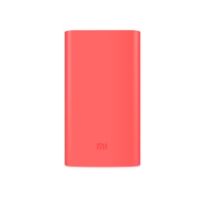 Додатковий акумуятор 10000mAh Xiaomi Power Bank Case 2 Pink
