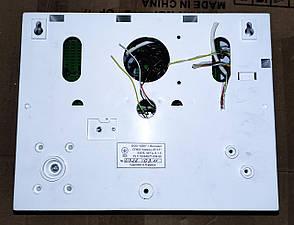 Б/У Охранная централь Орион ППКО ОРІОН 4Т.3.1. Пожарно-охранная сигнализация Орион 4Т.3.1. 4 зоны сигнализации, фото 2