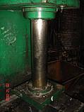 Пресс гидравлический ус. 40т мод. П 6126А, фото 2