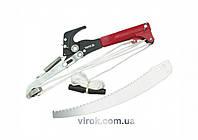 Сучкорез штанговый с ножовкой YATO 325 мм