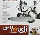 Интерактивный робот youdi, фото 3