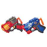 Набор бластеров space blaster 459, фото 2