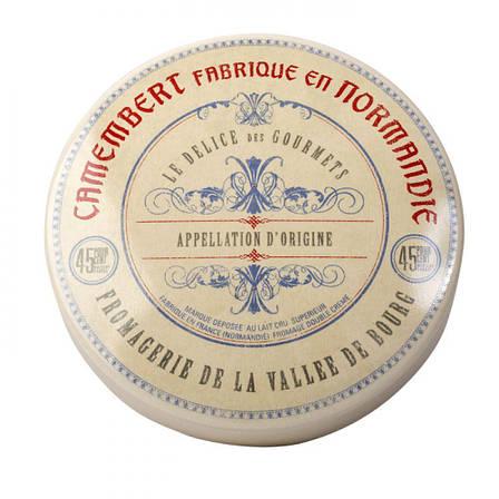 Коробка для сыра камамбер GOURMET CHEESE керамическая, фото 2