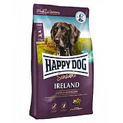 Supreme Sensible Ireland 12,5кг Корм для взрослых собак весом 11 кг +Супер-премиум класс(3538, Happy Dog)