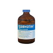 Хелвет Травматин 100 мл - раствор для инъекций стерильный (Helvet Travmatin 19015)