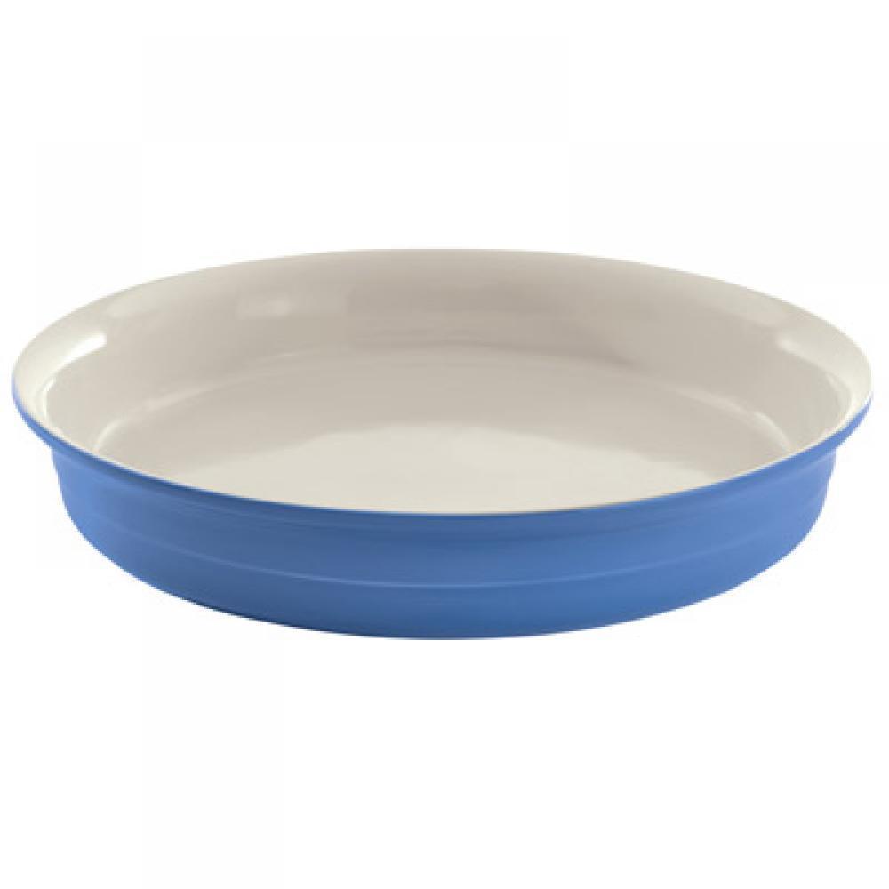 Форма для запекания круглая, диам. 28 см