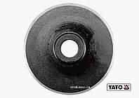 Ролик для трубореза YT-2235 YATO 44 х 10.6 x 8 мм