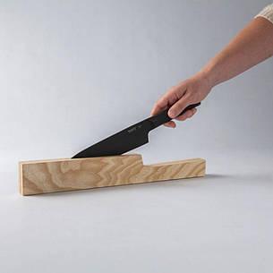 Магнітна підставка для ножів, 30 см, фото 2