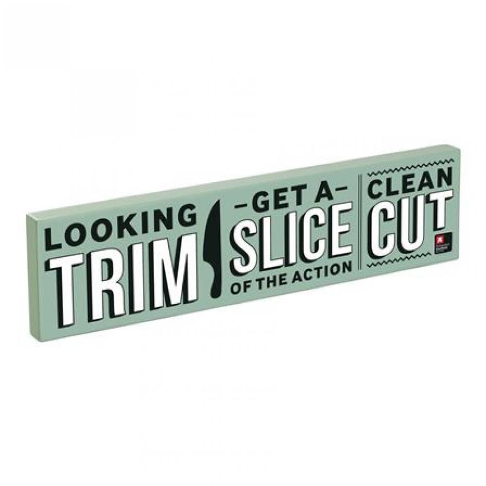 Доска магнитная для ножей Expression 39,5 х 13 см