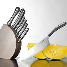 Набор ножей в колоде Concavo, 8 пр., фото 3