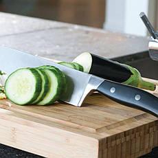 Набор ножей в колоде с доской, 20 пр., фото 3