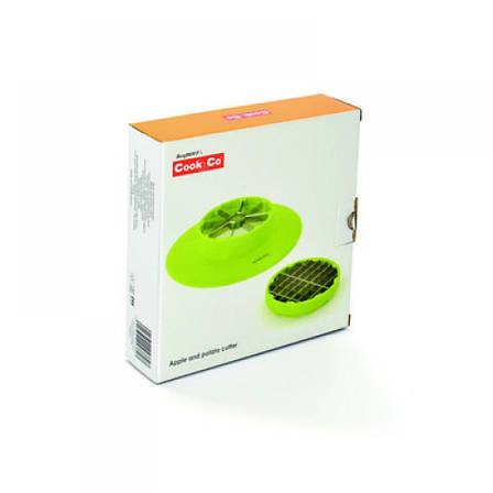 Измельчитель-решетка для нарезания картофеля или яблок, 3 пр., фото 2