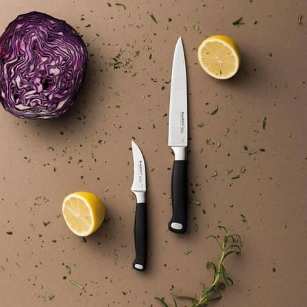 Нож для чистки Essentials, 6,4 см, фото 2