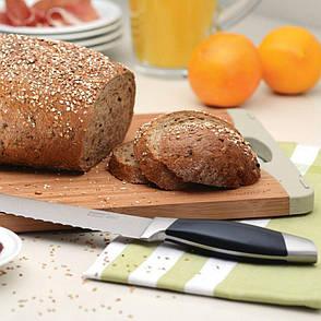 Нож для хлеба Moon, 20 см, фото 2