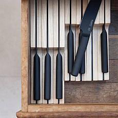 Нож обвалочный, с покрытием RON, 19 см, фото 3