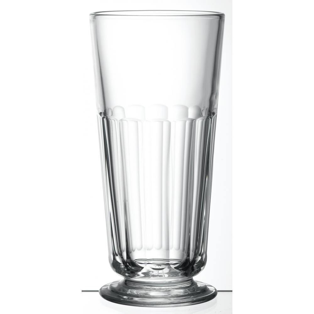 Высокий стакан для коктейлей Perigord, 380 мл, Н 16,8 см, диам. 8 см