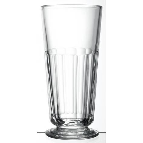 Высокий стакан для коктейлей Perigord, 380 мл, Н 16,8 см, диам. 8 см, фото 2