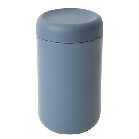 Контейнер металлический для еды LEO, 0,75 л, фото 2