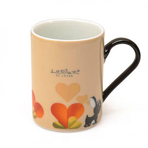 Кофейная кружка Lover by Lover, 300 мл, (2 шт.), фото 2