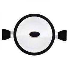 Кастрюля Eclipse с крышкой, диам. 24 см, 4,6 л, фото 2