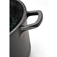 Кастрюля Cast New, диам. 28 см, 7,7 л, фото 2