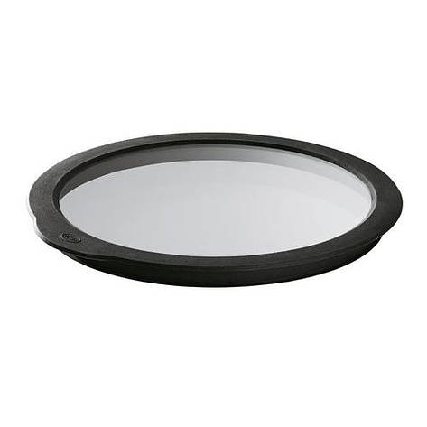 Крышка на миску стеклянная диам.20 см, фото 2