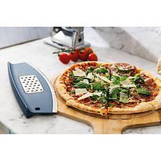 Лопата для піци LEO, дерев'яна, діам. 30,5 см, фото 3