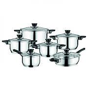 Набор посуды Gourmet 12 пр. BergHOFF