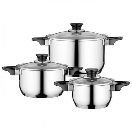 Набор посуды Gourmet 6 пр. BergHOFF 1100242, фото 2