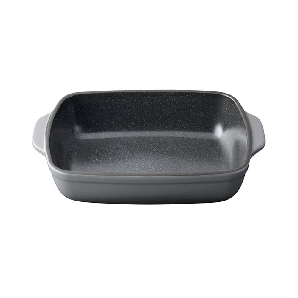 Форма керамическая для выпечки GEM, прямоугольная, 1,7 л, 22 x 16 x 6 см