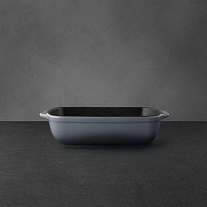 Форма керамическая для выпечки GEM, прямоугольная, 1,7 л, 22 x 16 x 6 см, фото 2