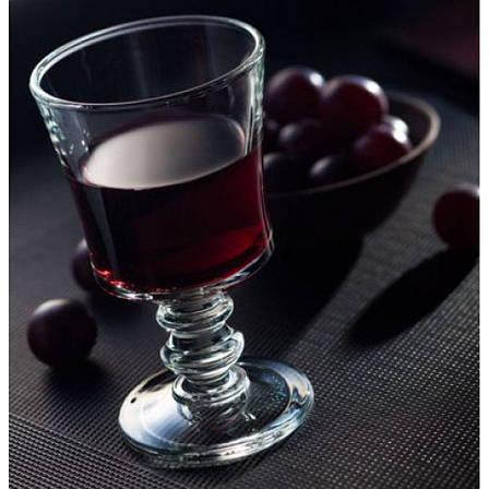 Фужер для вина Jacques Coeur, Н 13,5 см, 190 мл, фото 2