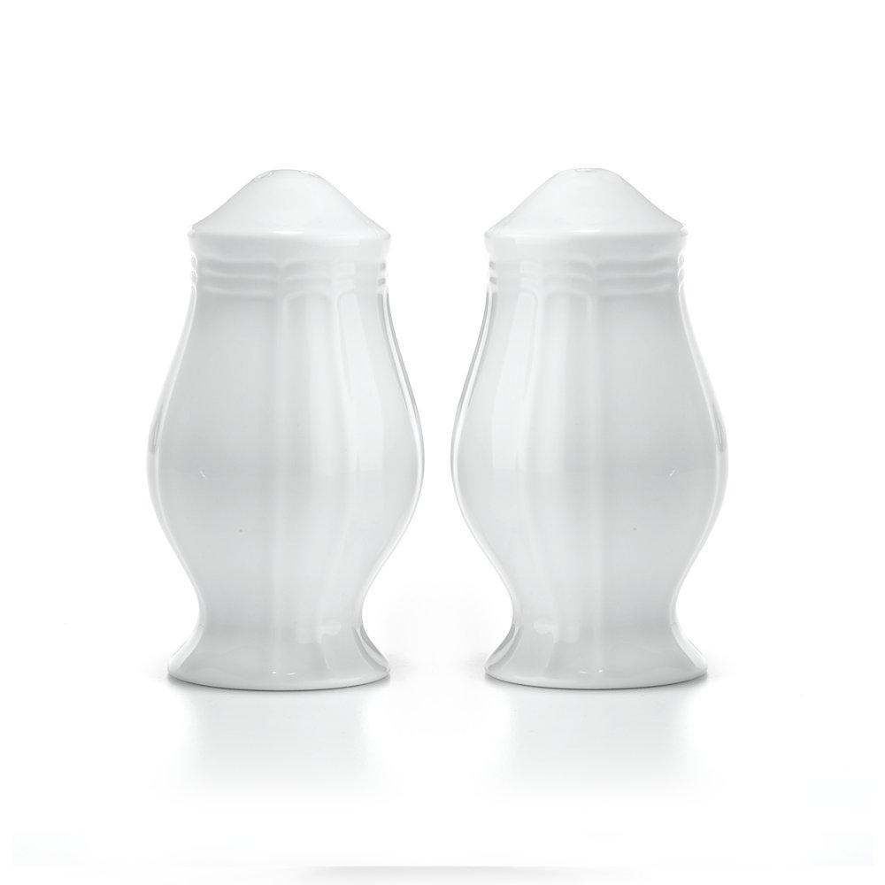 Набор для соли и перца Antique White