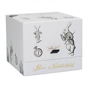 Кружка WHITE RABBIT Alice in Wonderland, фарфор, 350 мл, фото 2