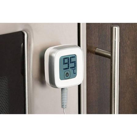 Цифровой беспроводной bluetooth-термометр, фото 2