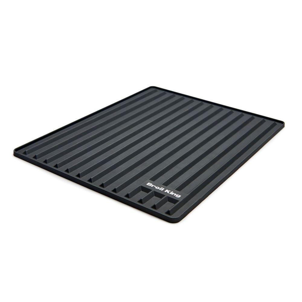 Силіконовий килимок для бічних столиків