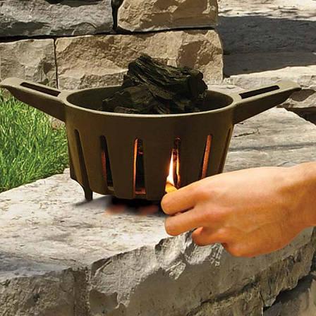 Корзина для угля, фото 2