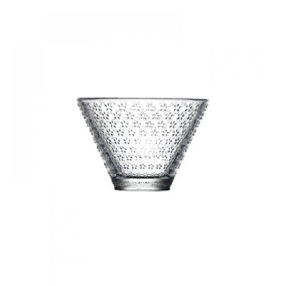 Креманка VVV Fleurs, H 6 см, диам. 14 см, 0,33 л