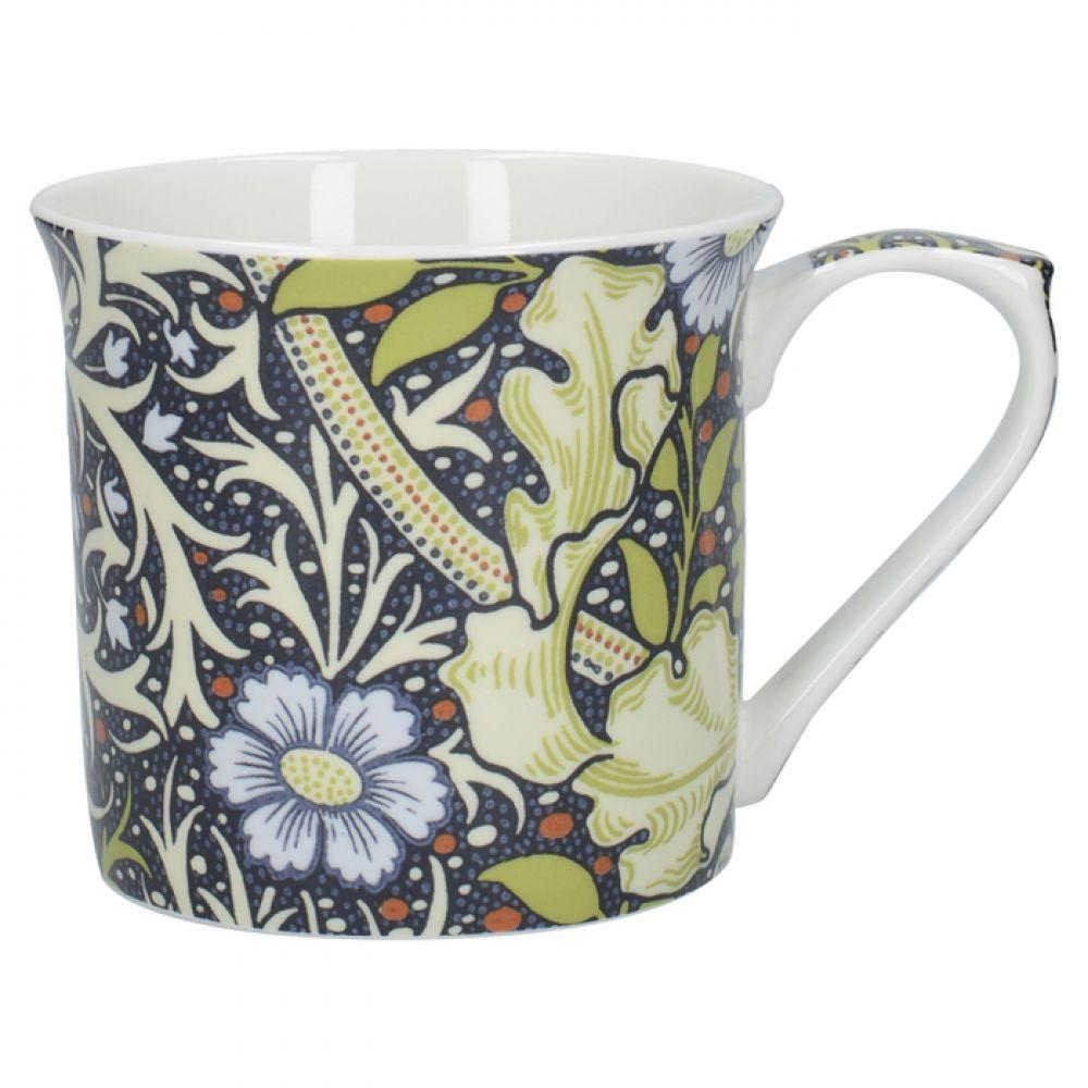 Кружка для чая Seaweed Palace Mugs, фарфор, 300 мл