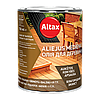 Масло для древесины Altax Olej do drewna (Серый) 0,75 л